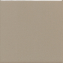 "Daltile Matte Uptown Taupe 6"" x 6"""
