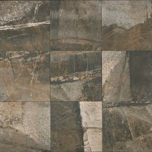 "Daltile Porada Rich Brown 13"" x 20"""