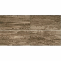 "Daltile River Marble Muddy Banks 12"" X 36"""