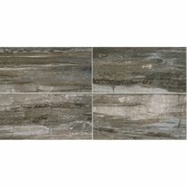 "Daltile River Marble Smoky River 12"" X 36"""
