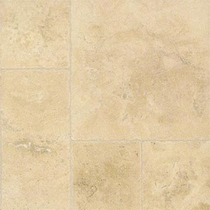 "Daltile Travertine 12"" x 12"" Honed Torreon"