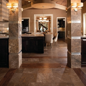 Daltile Travertine