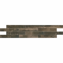 "Daltile Yorkwood Manor Deep Walnut 6"" x 36"""