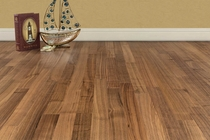 EcoTimber American Woods Natural American Walnut 3""