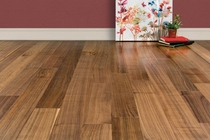 EcoTimber American Woods Natural American Walnut 5""
