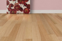 EcoTimber American Woods Natural Red Oak 5""