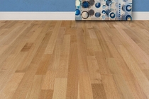 EcoTimber American Woods Natural White Oak 3""