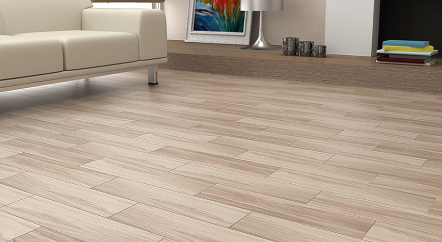 Emser Tile Downtown Wood Look Tile