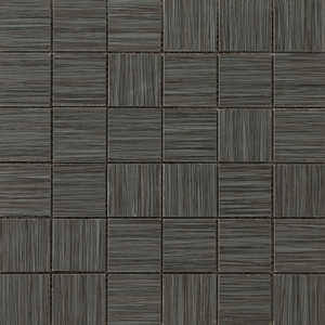 "Emser Tile Strands Twilight 12"" x 12"" Mosaic"
