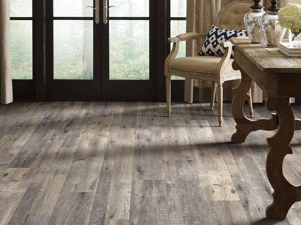 Floorte Alto Mix Plus Veneto Pine Vinyl Flooring
