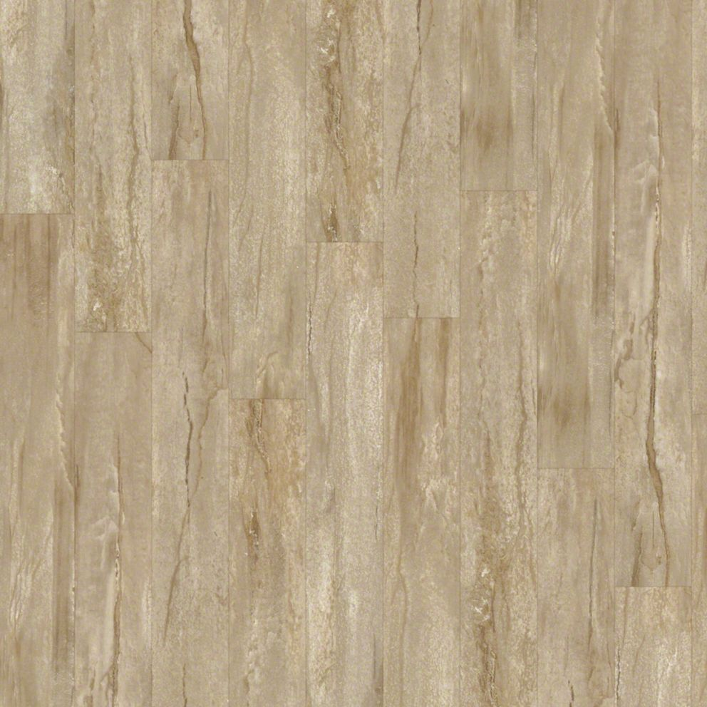 Floorte classico plank latte luxury vinyl flooring 6 x 48 for Luxury linoleum flooring