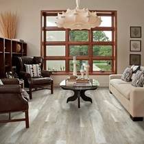 Floorte Pro Endura Plus Alabaster Oak Floating