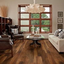 Floorte Pro Endura Plus Amber Oak  Floating