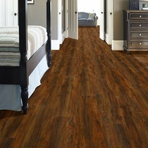 Floorte Pro Endura Plus Auburn Oak  Floating