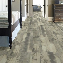 Floorte Pro Endura Plus Gray Barnwood Floating