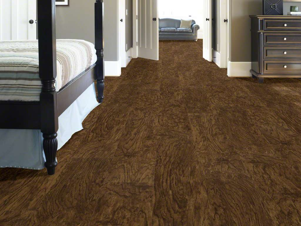 Floorte Pro Endura Plus 512g Sienna Oak Vinyl Flooring