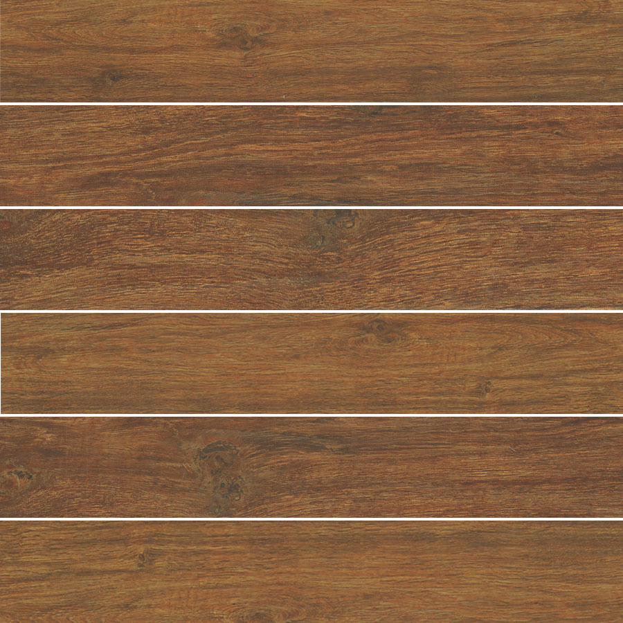Florida Tile Berkshire Hickory 6 X 24