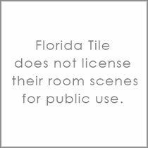 Florida Tile Time 2.0 Silver Polished 12""