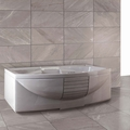 "Florim Galaxy Grigio Semi Polished 12"" x 24"""