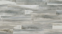 "Florim USA Stained Cement Pearl 8"" x 48"""