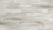 "Florim USA Stained Cement White 8"" x 48"""