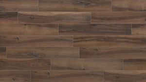 """Florim USA Stained Wood Red 8"""" x 48"""""""