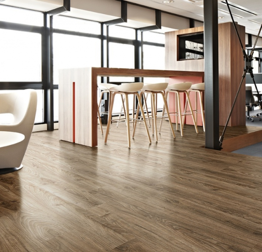 Forbo Allura LVT Flex Wood Luxury Vinyl Tile