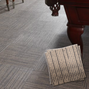 "FreeFit LVT HD Carpet Tile Baltic 18"" x 18"""