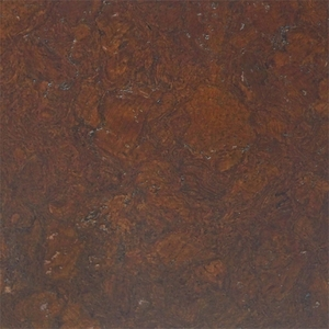 "Globus Cork 12"" x 12"" Brown Mahogany"