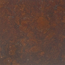 "Globus Cork 12"" x 24"" Brown Mahogany"