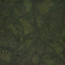 "Globus Cork 12"" x 24"" Forest Green"
