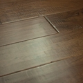 Hallmark Floors Chaparral Saddle