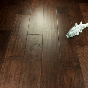 Hallmark Floors Chaparral Sage Brush