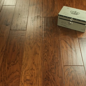 Hallmark Floors Chaparral Tack Room