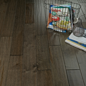 Hallmark Floors Heirloom Morning Mist