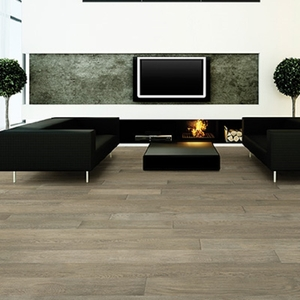 Hallmark Floors Moderno Silver Creek