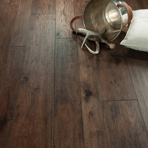 Hallmark Floors Monterey Casita