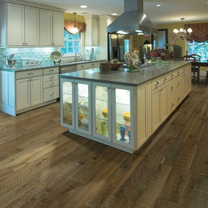 Hallmark Floors Organic Gunpowder