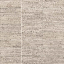 Happy Floors Bambu Grigio Mosaic