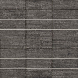 Happy Floors Bambu Nero Mosaic