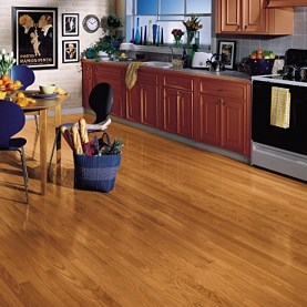 Bruce Dundee Strip Hardwood Flooring Sale