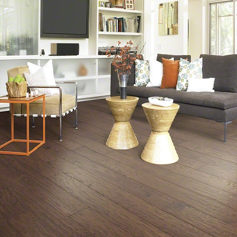 Exceptionnel Shaw Pebble Hill Hickory Pallet Promo