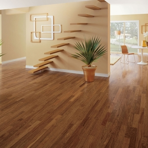 Triangulo Brazilian Hardwood Flooring Sale