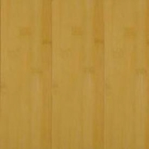 "Hawa Bamboo Engineered Natural Horizontal 5 3/8"" x 74"""