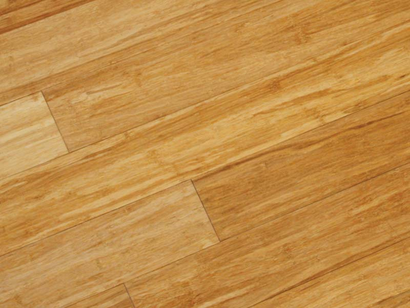 Hawa Bamboo Strand Woven Carbonized Solid Bamboo Flooring