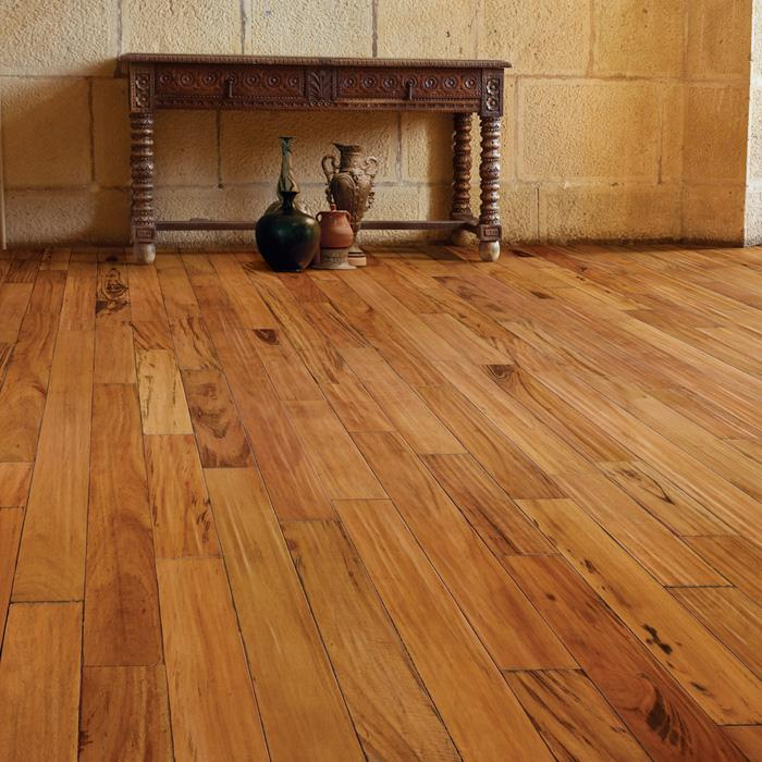 Indusparquet tigerwood hardwood flooring for Tigerwood hardwood flooring