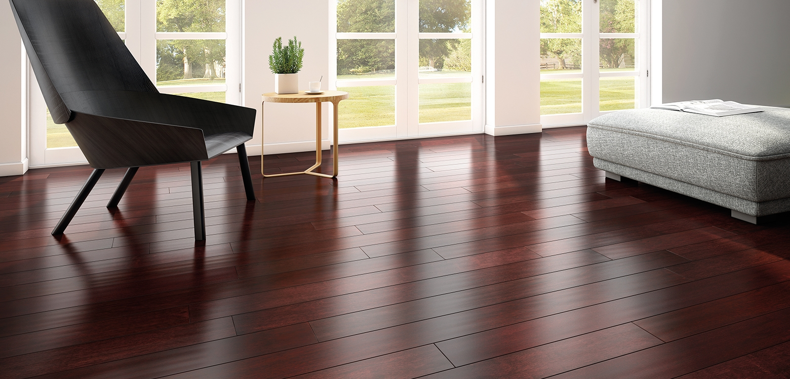 image brazilian cherry handscraped hardwood flooring. indusparquet brazilian cherry rouge solid hand scraped image handscraped hardwood flooring u