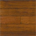 IndusParquet Brazilian Cherry Solid Hand Scraped