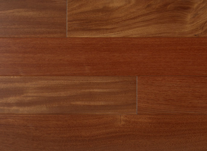 Indusparquet Santos Mahogany 6 1 4 Quot Engineered Hardwood