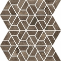 Interceramic Basole Geometric Mosaic
